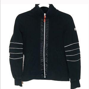 Vintage Lululemon Ladies Black Mogul Jacket